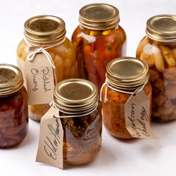 A guide to pickled vegetables