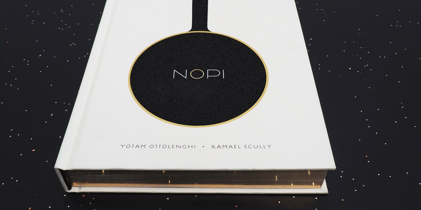 Book Review: Nopi: The Cookbook by Yotam Ottolenghi and Ramael Scully