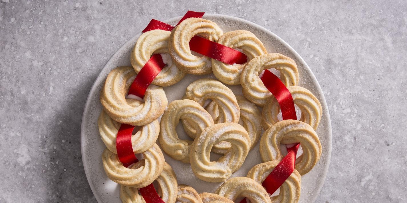 Scandinavian Christmas Recipes - Great British Chefs