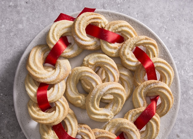 Scandinavian Christmas recipes
