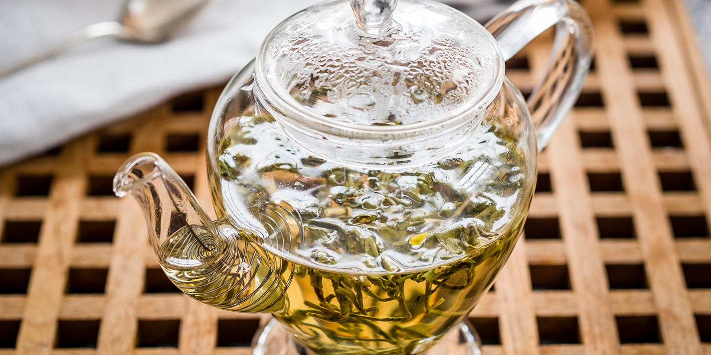 Turning over a new leaf: the rise of quality tea in the UK