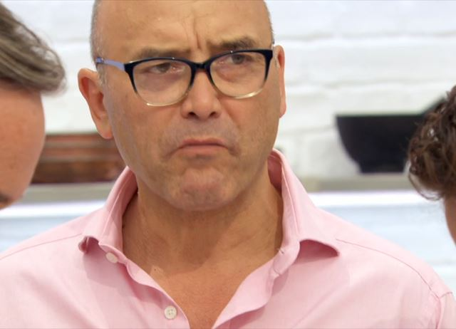 MasterChef: The Professionals 2015 – week five