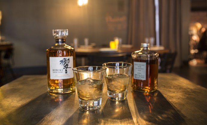 Whisky and Wagyu: Matching Japanese whisky with food