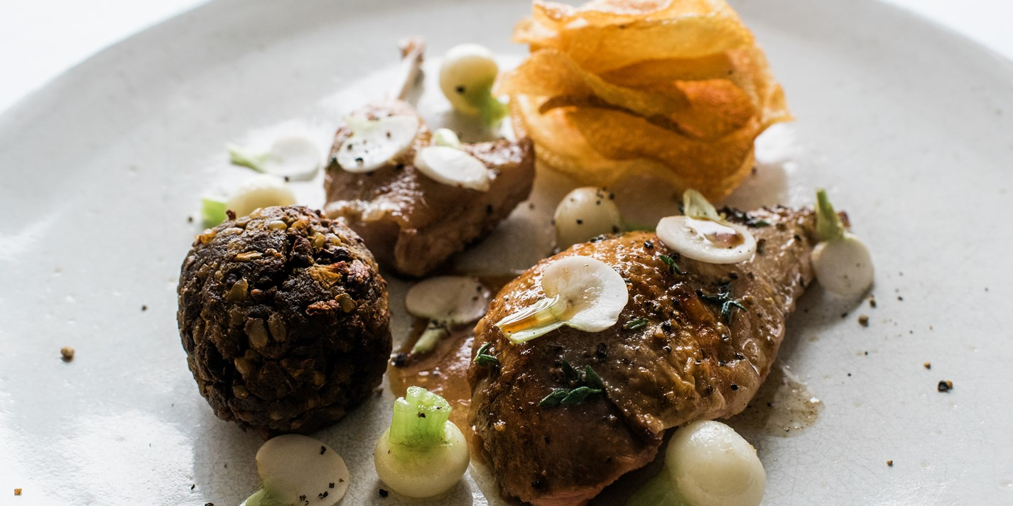 The best of January on Great British Chefs