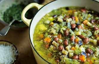 Italian Soup Recipes