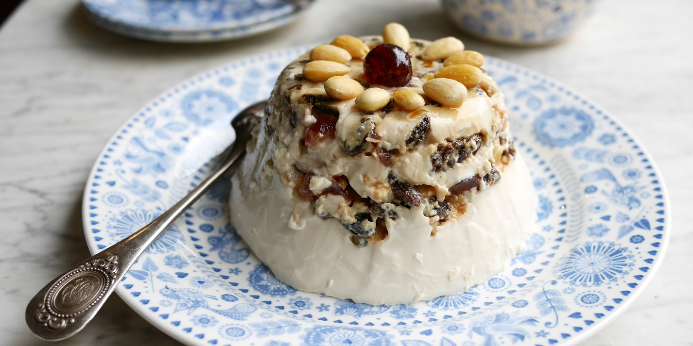 Pashka Recipe (Russian Easter Dessert) - Great British Chefs
