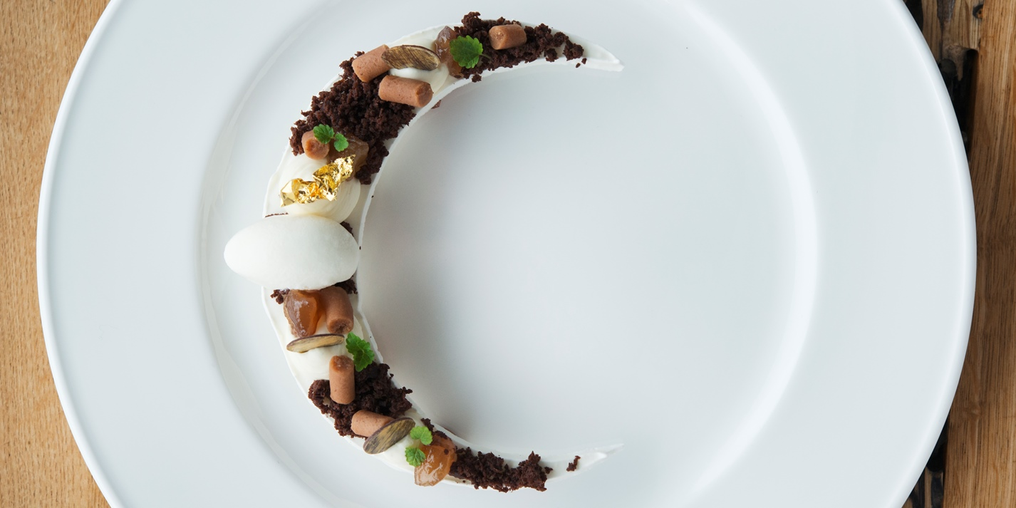 mont blanc dessert recipe great italian chefs