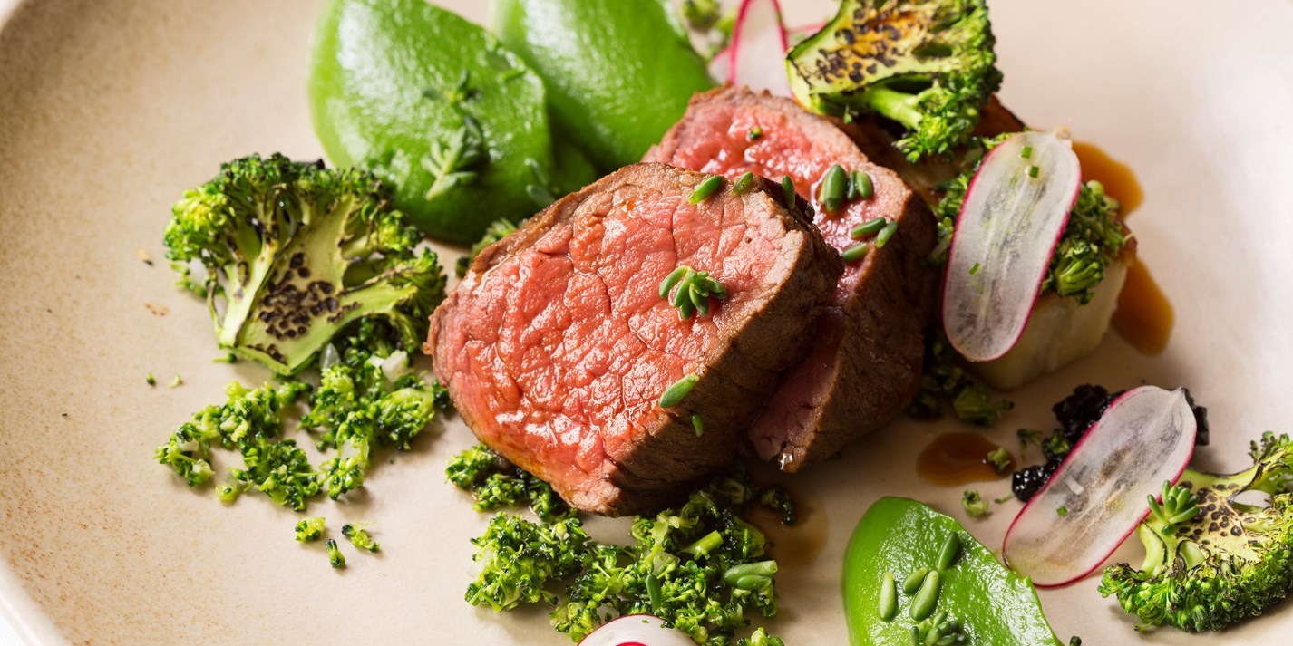 Steak And Asparagus Recipes