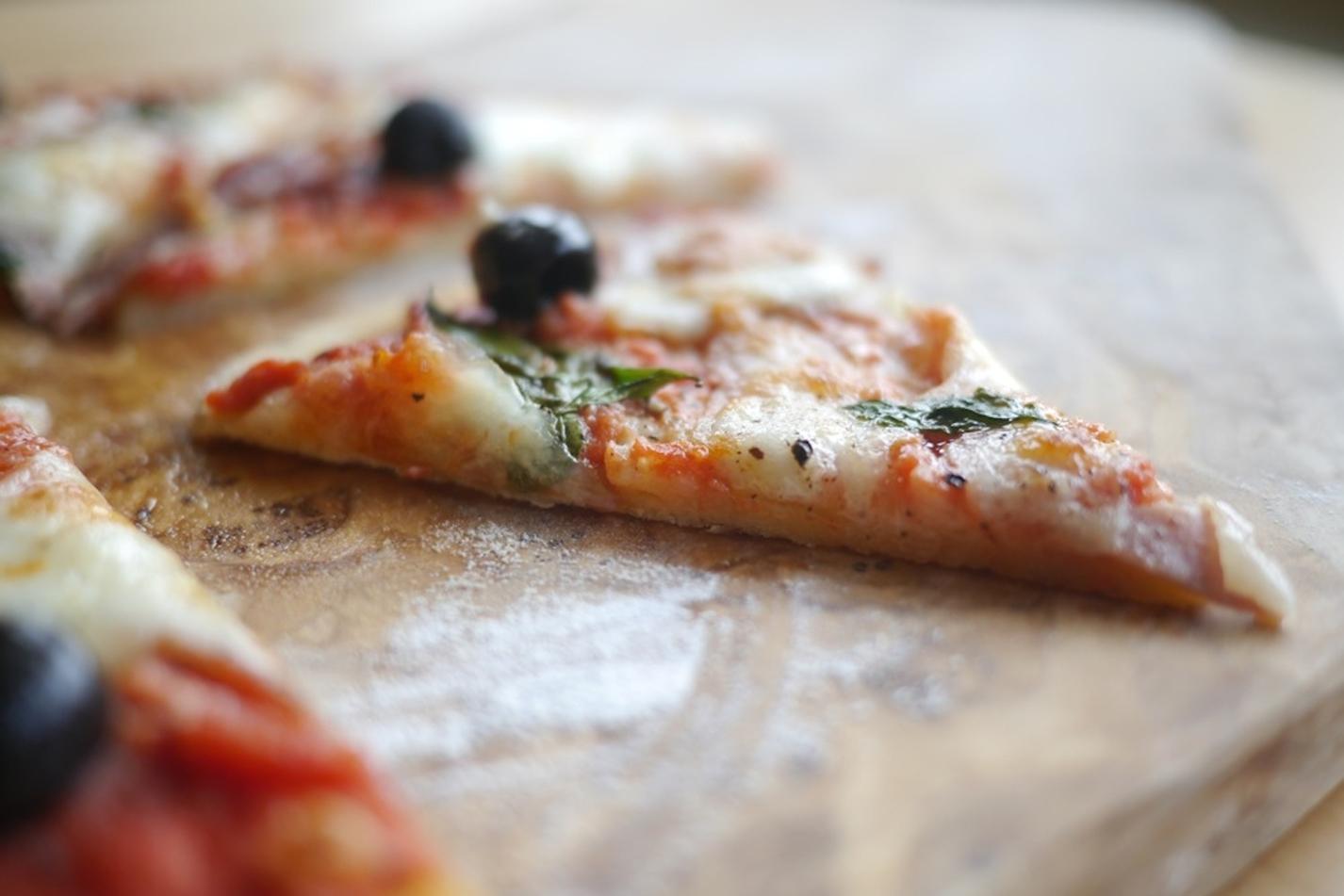 Franco Pepe's Pizza Dough Recipe - Great Italian Chefs