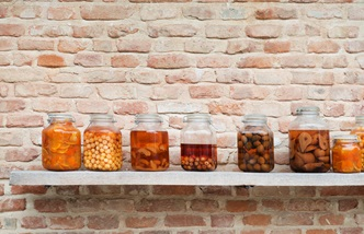 The science of pickling