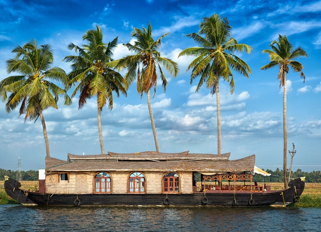 A journey to Kerala with Peter Joseph