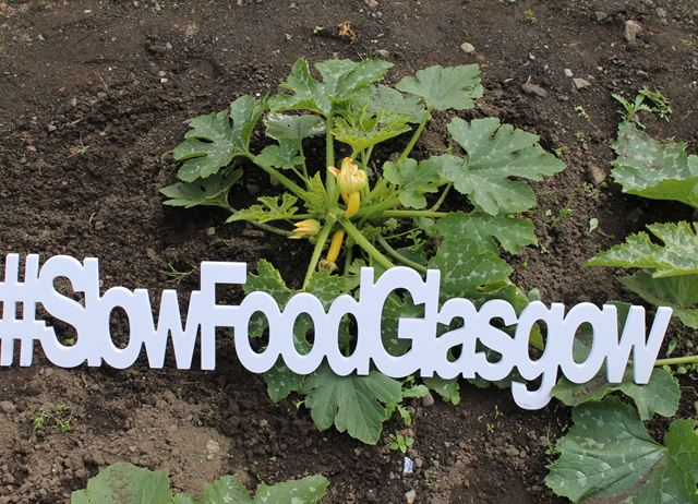 Bringing the Slow Food movement to Glasgow