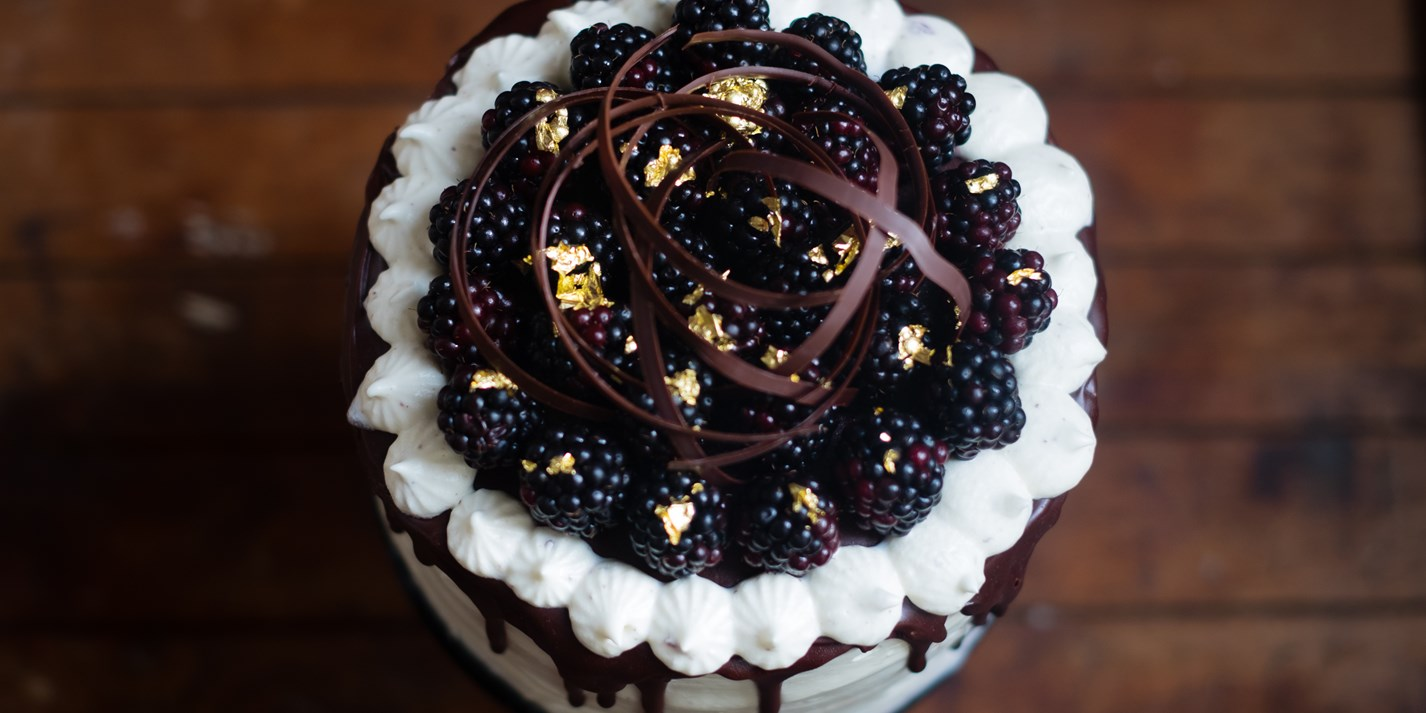 Inspirational cake recipes to get ready for Bake Off