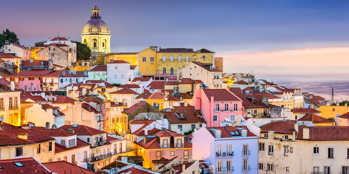 The complete foodie guide to Lisbon