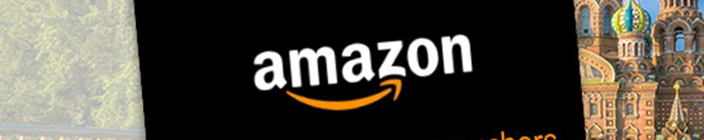 Win a £50 Amazon voucher to spend on your next break
