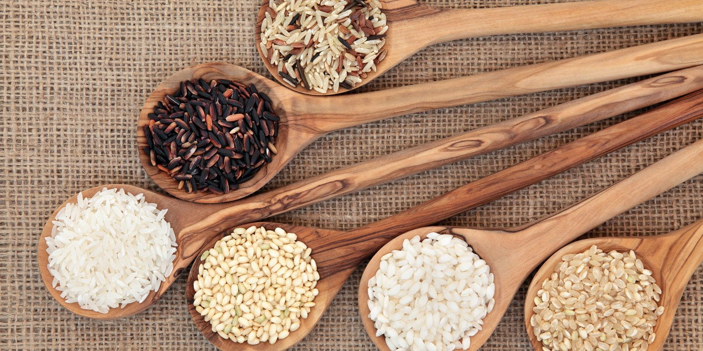 Everything you need to know about rice