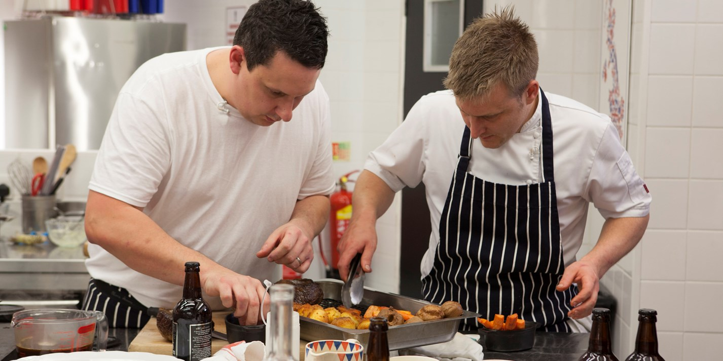Great British Menu 2016: Wales heat preview