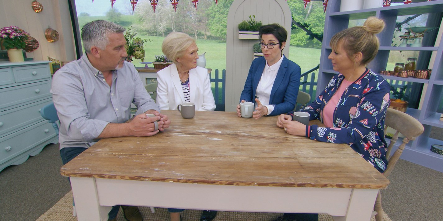 Great British Bake Off 2016: episode five recap