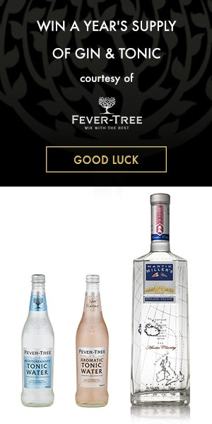 win a year s supply of premium gin and fever tree tonic great british chefs. Black Bedroom Furniture Sets. Home Design Ideas
