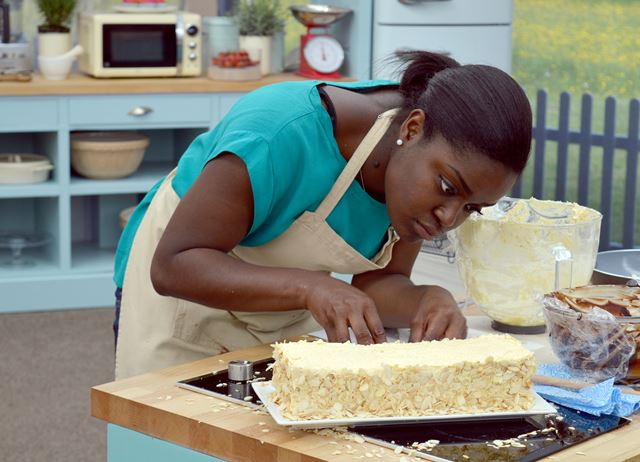 Great British Bake Off 2016: episode seven recap