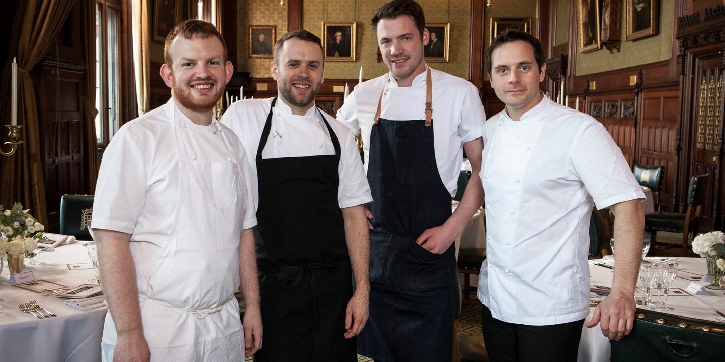 Great British Menu 2016: The Banquet recap