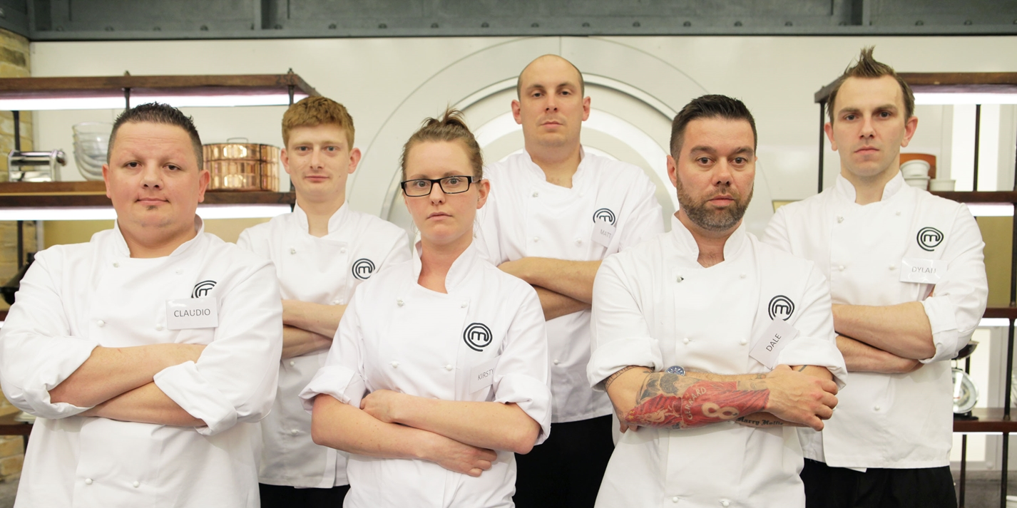 Five things we learnt from week two of MasterChef: The Professionals 2016