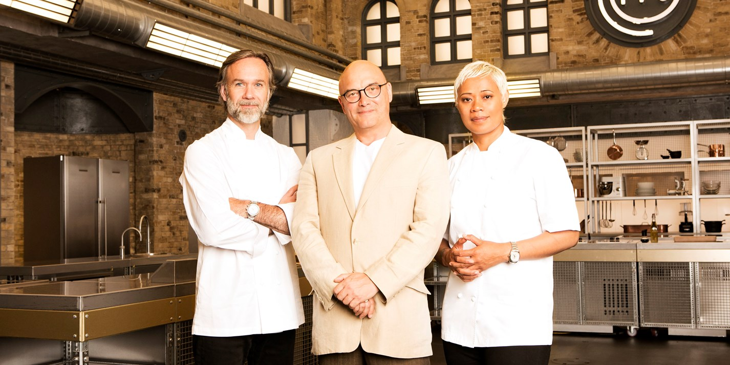 Five things we learnt from week three of MasterChef: The Professionals 2016