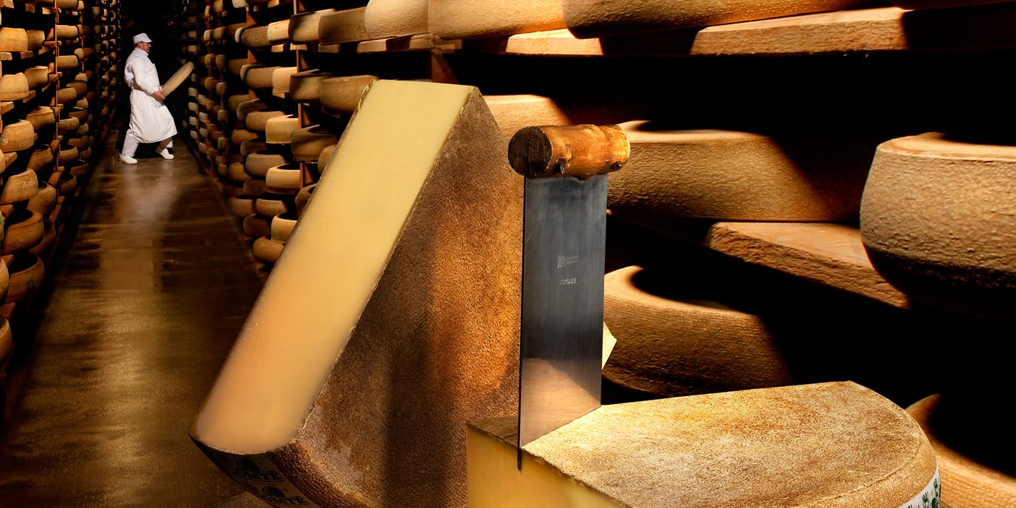 Comté cheese: a heritage to be proud of