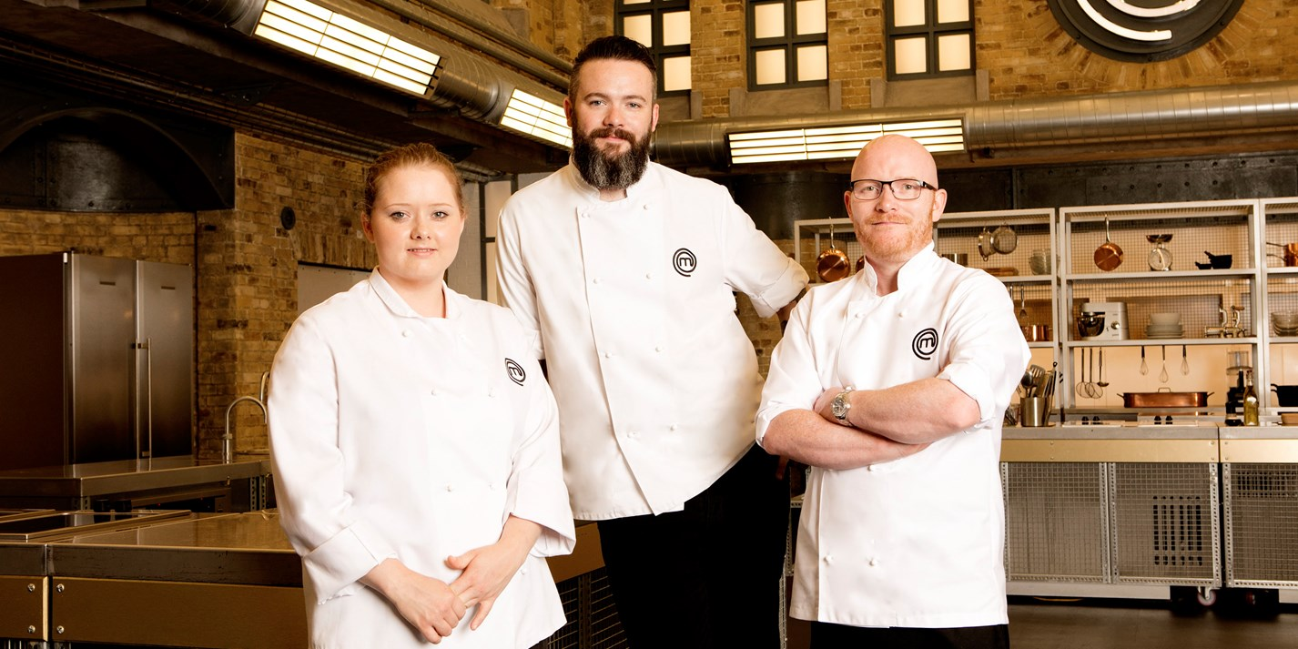 Three things we learnt from the final of MasterChef: The Professionals 2016