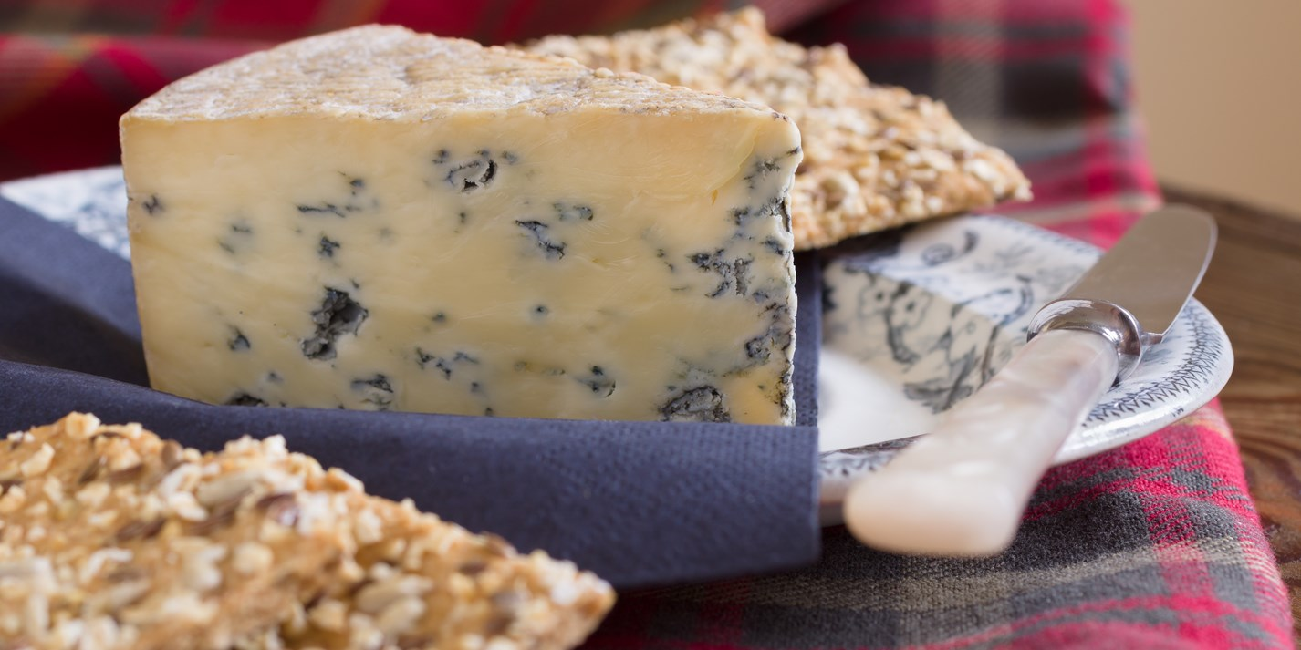 The best blue cheese recipes to cheer you up on Blue Monday