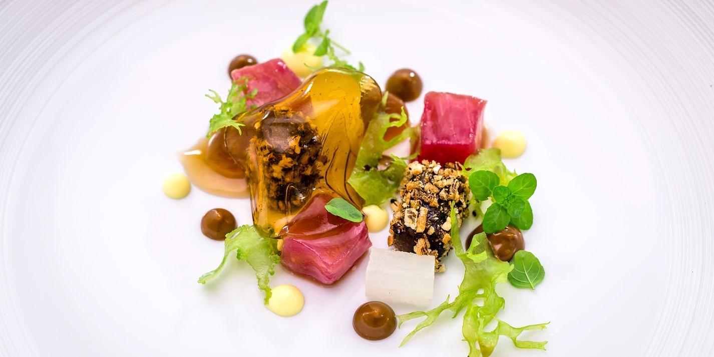 Tuna Tartare Recipe Great British Chefs