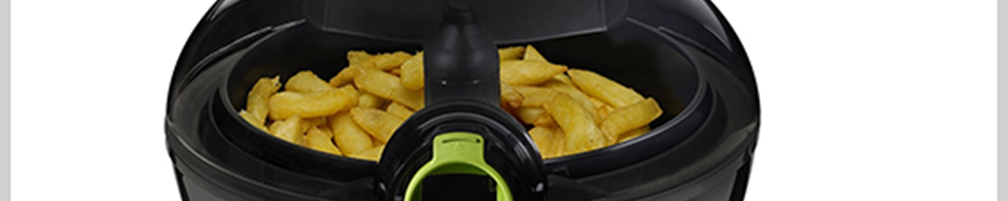 Win an Actifry Express XL with snacking grid