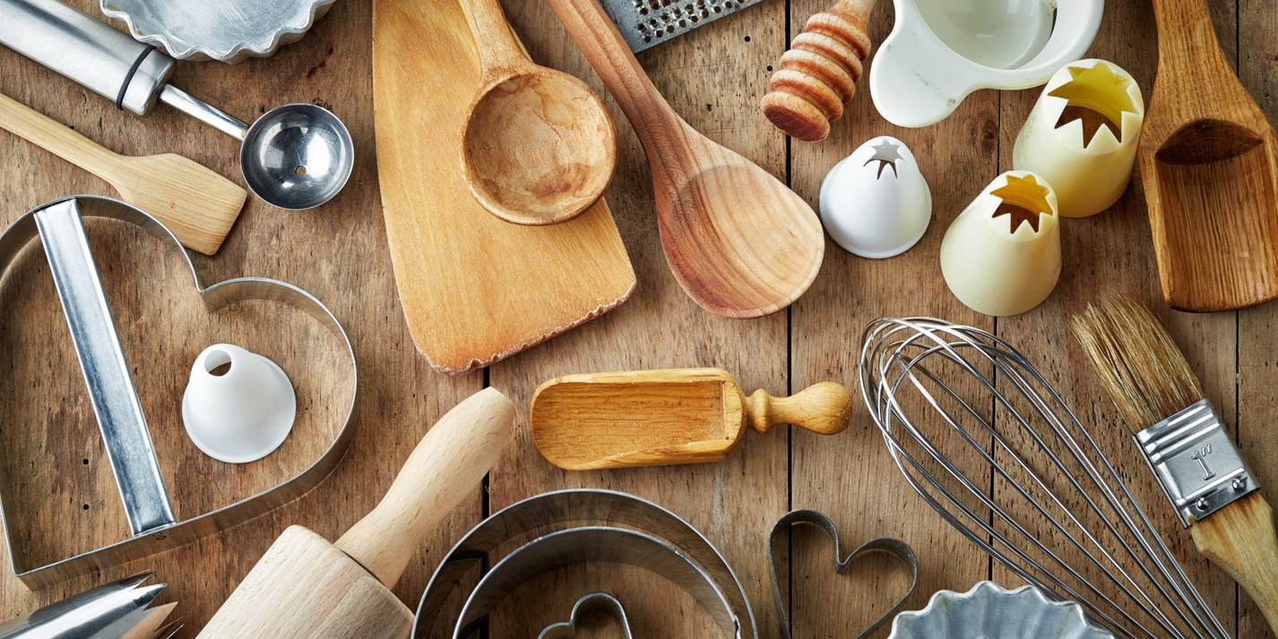 Great British Chefs White Paper: appliances and cook's tools