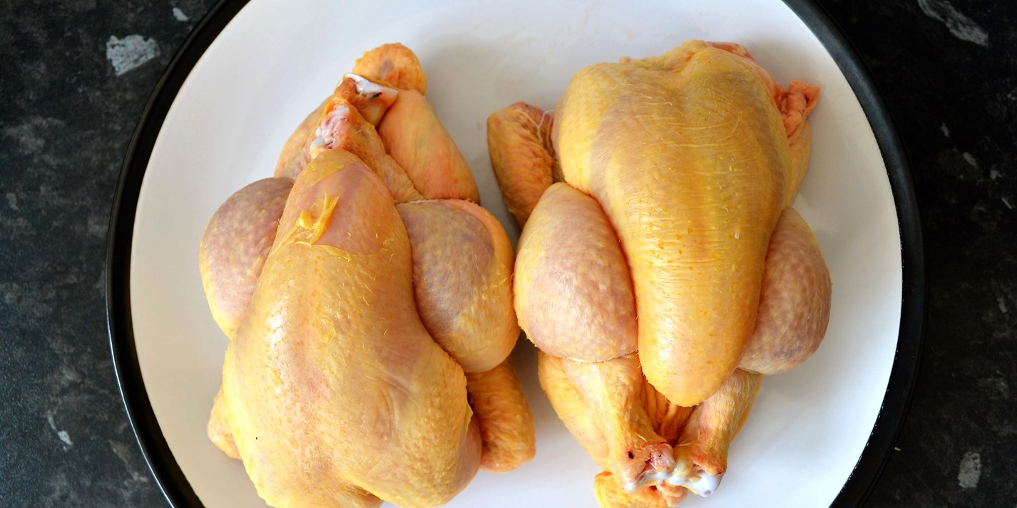 Poussin Recipes Great British Chefs