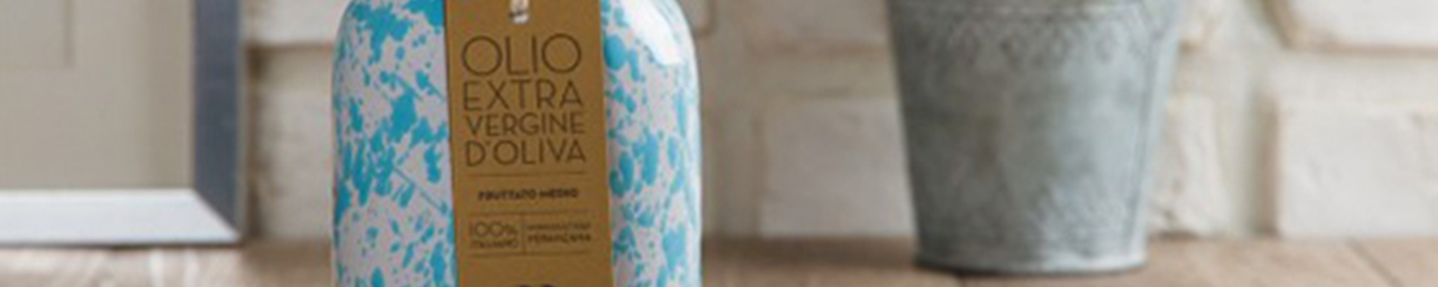 Win a bottle of Frantoio Muraglia extra virgin olive oil