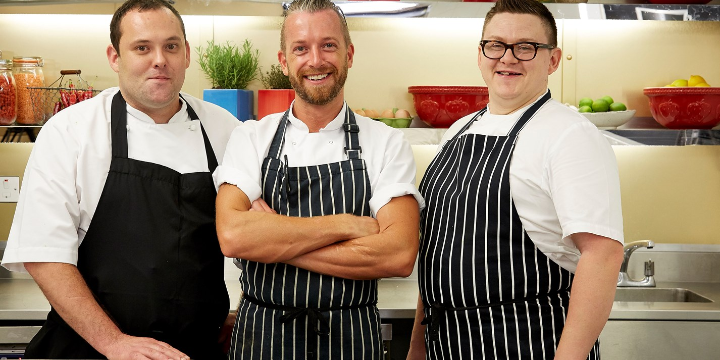 Great British Menu 2017: Wales preview