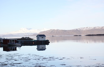 Salmon farming in Norway - a model for sustainable fish?