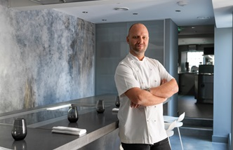 Simon Rogan on the return of Roganic