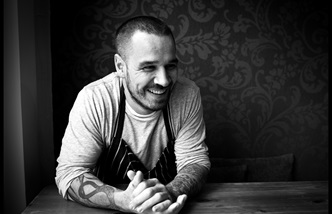 Gary Usher: The method behind the madness
