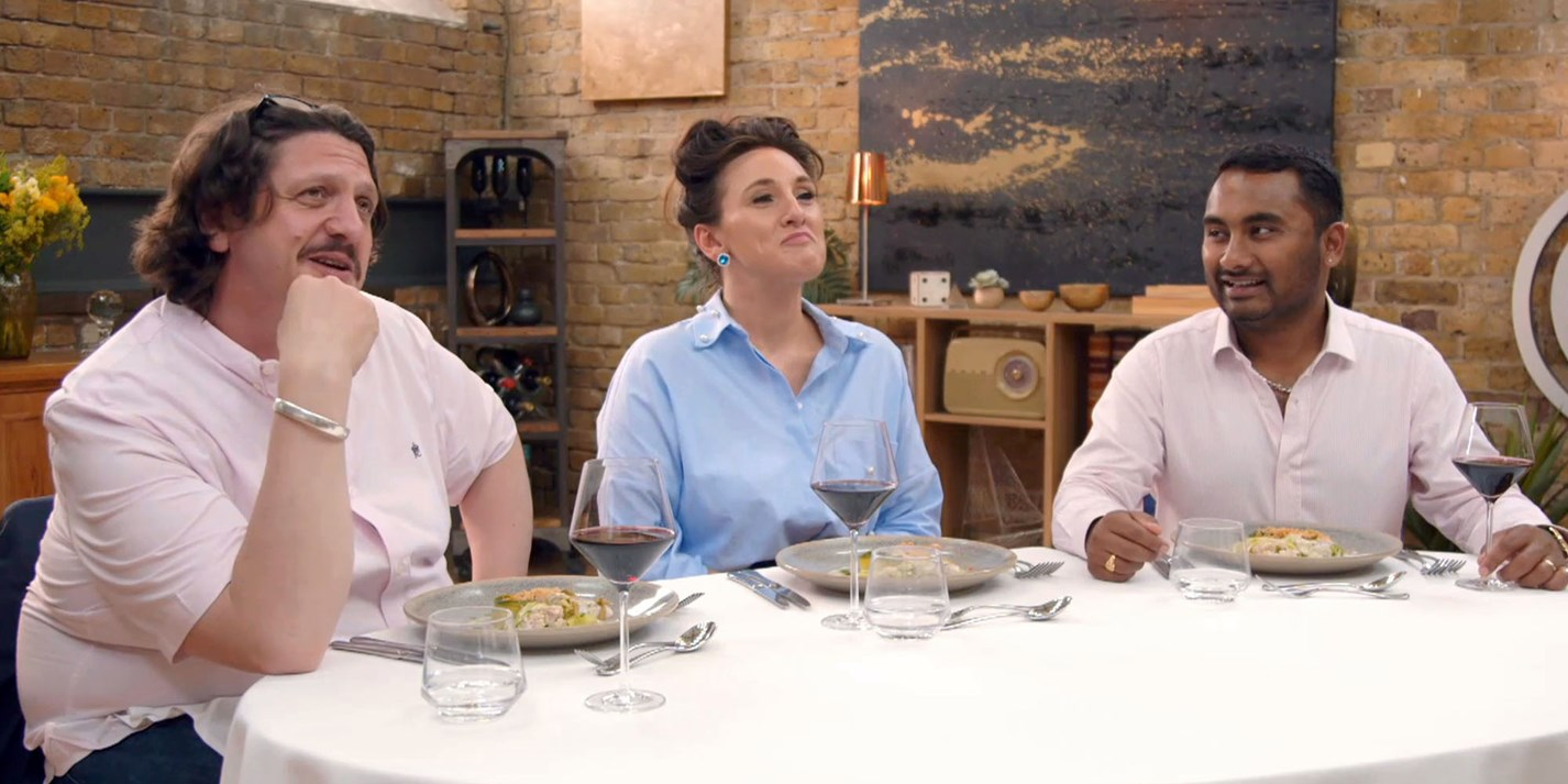 What we learnt from week four of MasterChef: The Professionals 2017