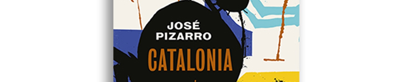 Win one of five signed copies of Jose Pizarro's book Catalonia