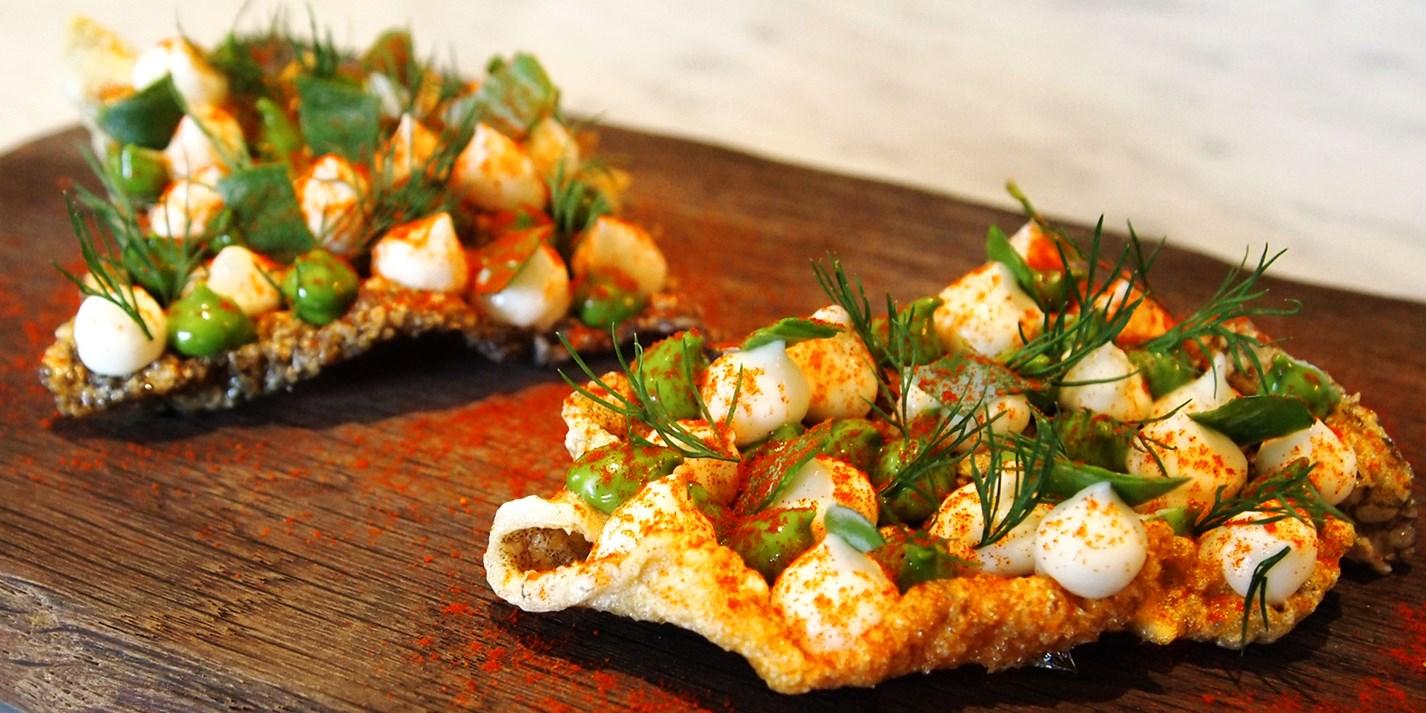 Fresh Fish Recipes Sea Bass