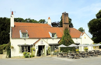 The Pipe and Glass Inn