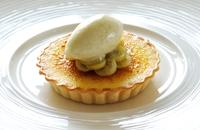 Gooseberry Sorbet British Food Recipe
