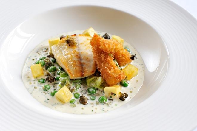 Squid Ink Risotto Recipe Great Italian Chefs