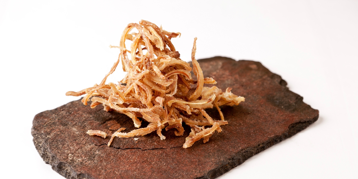 How to cook pig's ears sous vide