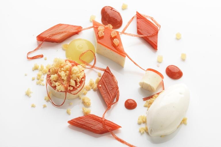 Vanilla Panna Cotta Recipe Great British Chefs
