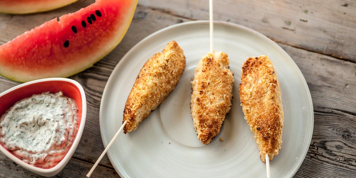 Chicken Recipes For Kids Great British Chefs