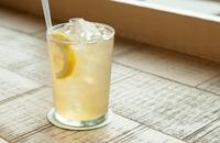 Fino lemonade