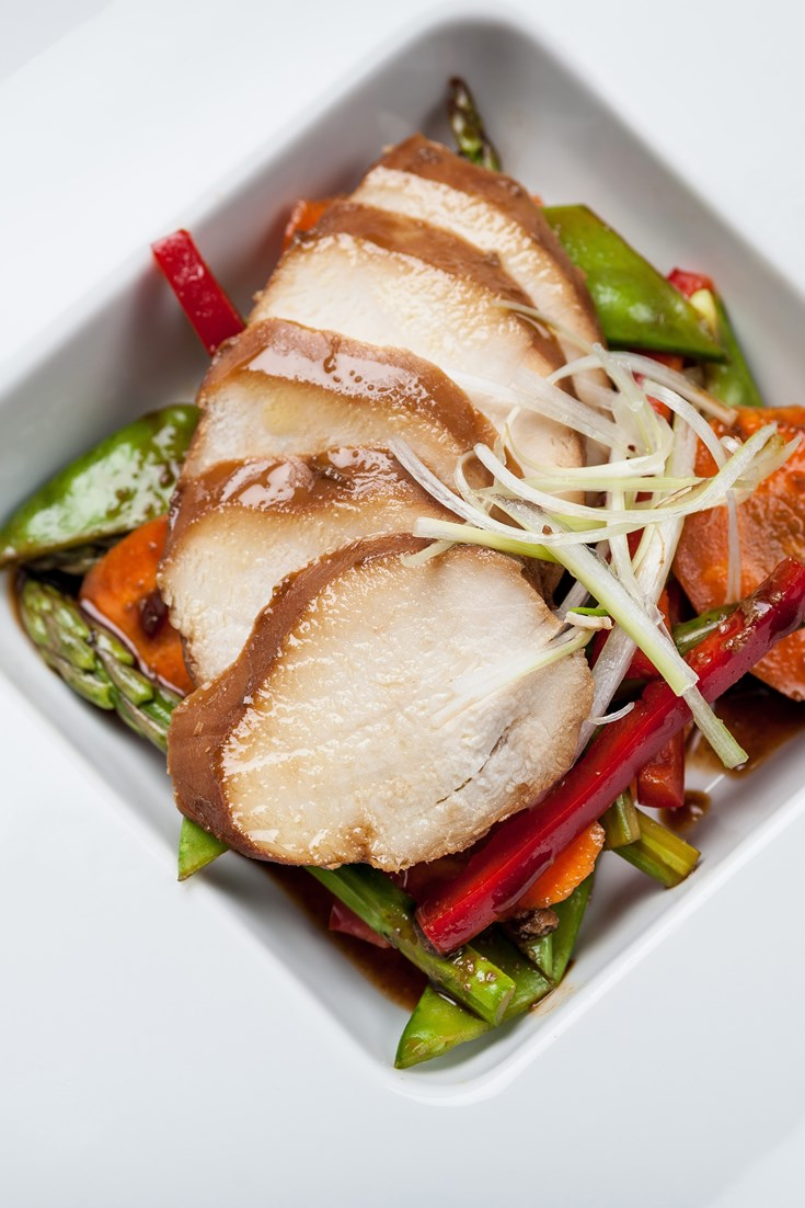 How To Pan Fry A Chicken Breast Great British Chefs